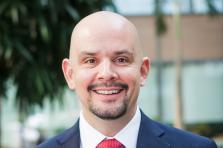Michael Delano, PwC Luxembourg