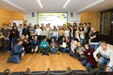 14e Innovation Camp Jonk Entrepreneuren