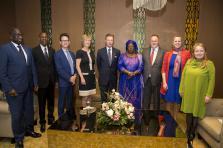 Mission au Sénégal