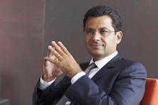 Naïm Abou-Jaoudé, CEO de Candriam et Chairman de New York Life Investment Management International
