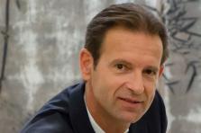 CA Indosuez Wealth (Europe) Olivier Chatain