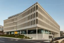 La CSSF informe le public qu'une entité dénommée Cryptofinance lui est inconnue et ne dispose d'aucun agrément pour la prestation de services financiers au ou à partir du Luxembourg.