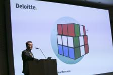 La communauté professionnelle italienne de Deloitte a vu le jour pour répondre aux besoins et demandes spécifiques de l'activité professionnelle italienne croissante à Luxembourg.