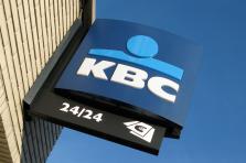 Les échanges sur les titres KBC étaient trop modestes au Luxembourg.