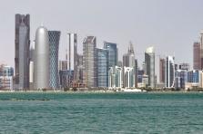 La capitale du Qatar figure sur la liste des destinations du road-show.