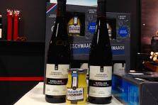 moutarde de Luxembourg au riesling