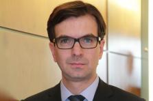 Christian Merlyn, ING Luxembourg