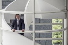 Mise en place en mars dernier, la chaire Ada consacrée à l'inclusion financière est menée par Dirk Zetzsche, professeur à l'Uni.