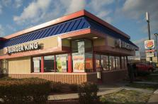 Les 9 restaurants Quick répartis à travers le pays seront bientôt remplacés par des Burger King.