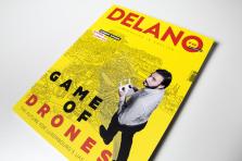 Delano octobre 2016