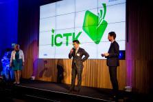 Justin Lee, COO de ICTK