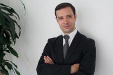 Xavier Schaeffer, le CEO de ZAP