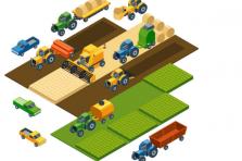 L'objectif est de rendre le secteur de l'agro-alimentaire durable, de la production à la distribution.
