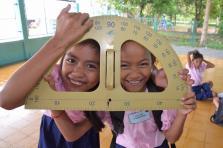 Multiple et évolutive, la philanthropie est aussi prisée par les entreprises qui souhaitent avoir un impact sur leur communauté. Elles sont quatre à être abritées par la Fondation de Luxembourg. Ici, le projet de la Fondation Atoz.