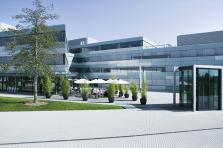 Atrium Business Park
