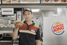 Burger King hubradar