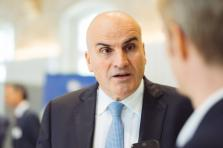 Alfred Moeckli, VP Bank Luxembourg