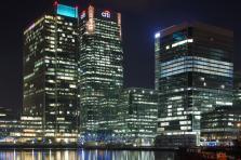 Citigroup, Londres