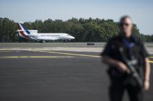 Avion Macron