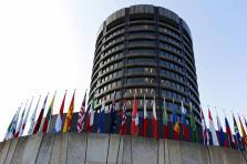Banque des règlements internationaux