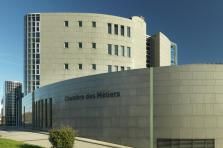 La Chambre des métiers