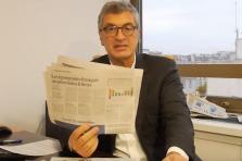 Marc Fiorentino 10 novembre
