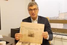 Marc Fiorentino 17 novembre