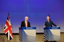 Brexit, sixième round