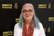 Idil Eser, Amnesty International