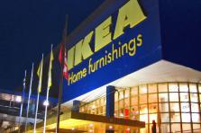 Ikea Margrethe Vestager