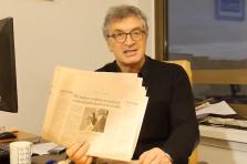 Marc Fiorentino 12 décembre