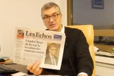 Marc Fiorentino 13 décembre