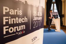 Nasir Zubairi, le CEO de la Lhoft, ou encore Céline Lazorthes (Mangopay) et Denis Kiselev (SnapSwap) font partie des speakers annoncés.