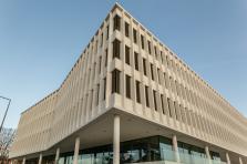 Commission de surveillance du secteur financier