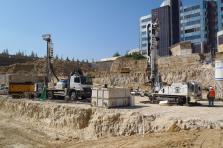 Les employés du secteur de la construction attendent depuis deux ans la signature d'une nouvelle convention collective.