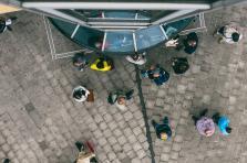 Selon les chiffres d'Eurostat, moins de 1% des jeunes travailleurs se sont établis dans un autre État membre de l'UE pour obtenir leur emploi actuel.