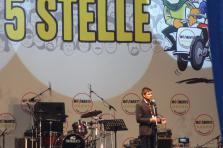 Mouvement 5 étoiles, Alessandro Di Battista