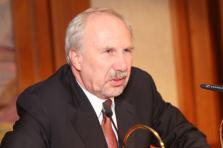 Ewald Nowotny, membre du Conseil des gouverneurs de la BCE, a évoqué un changement de cap monétaire.