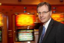 Le directeur Guido Berghmans revient sur l'anniversaire du Casino 2000, 35 ans d'existence.