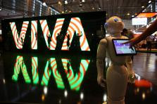 Viva Technology Paris VivaTech