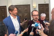 L'ancien auditeur Antoine Deltour n'a pas été surpris de la décision de la Cour d'appel luxembourgeoise.