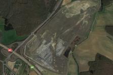 L'usine Knauf Insulation s'installera sur 15 des 130 hectares de la mégazone.