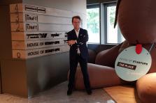 Yannick Grelot (CEO de Deecision)