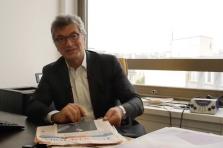 Marc Fiorentino Monfinancier.com