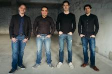 équipe de DataThings