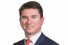 Claude Ewen, sales director, Columbia Threadneedle Investments