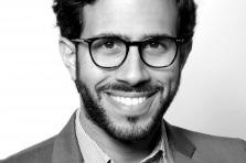 Giorgio Alessi-Mansour