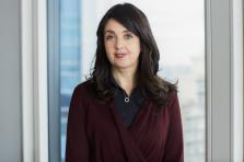 Marlene Hassine Konqui, Responsable de la Recherche ETF, Lyxor Asset Management