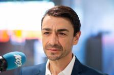 Richard Karacian, CEO de Maison Moderne, sur Radio 100,7.