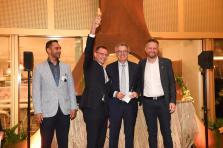 L'année dernière, c'est la regtech chypriote AIFMaps qui avait remporté le grand Prix.